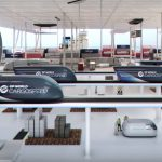 The Future Of Cargo Delivery Will Be Hyperloop-enabled