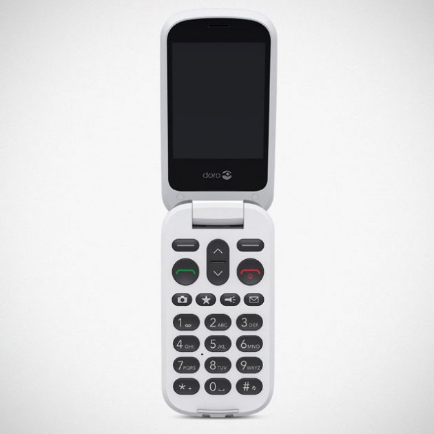 Doro 6050 Mobile Phone