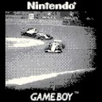 What Happens When You Photograph F1 With A Game Boy Camera