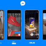 Augmented Reality In Facebook Messenger Is A New Age Of Advertising