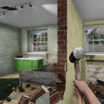 <em>House Flipper</em>: A Home Renovation Simulator Video Game. Yes, Really!