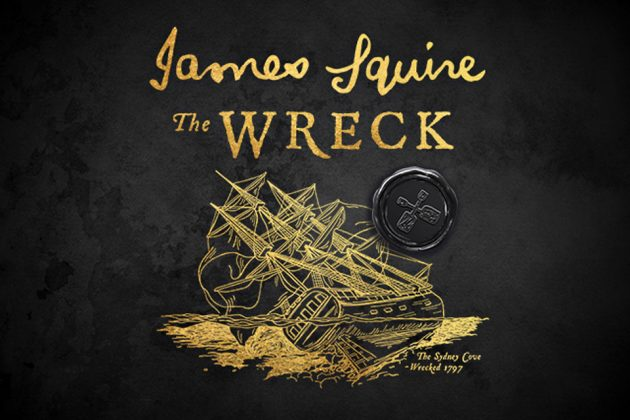James Squire The Wreck Preservation Ale Beer