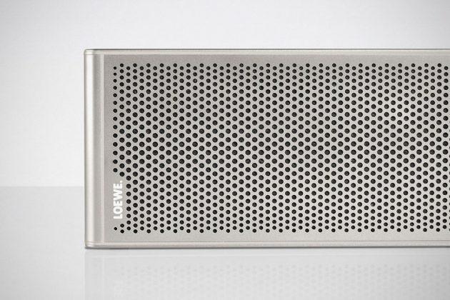 Loewe klang mkI Portable Bluetooth Speaker