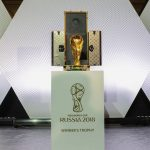 FIFA Unveiled Luxurious Louis Vuitton FIFA World Cup Trophy Case