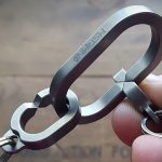 MSTR LINX Makes Linking Key Rings As Easy As Chinese Linking Rings