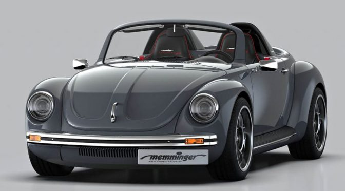 Memminger Beetle Roadster 2.7