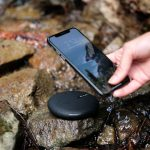 ONYXX Is The First Wireless Charger That Isn't Afraid Of The Great Outdoor