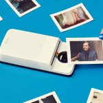 "Polaroid insta-share Printer Turns Moto Z<sup>2</sup> Into An ""Instant Camera"""