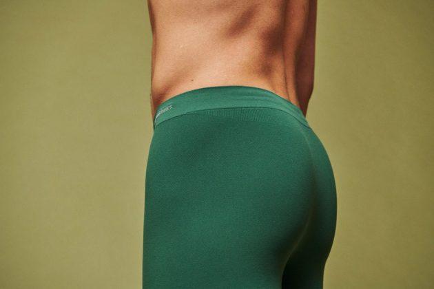 SilverTech 2.0 Advanced Underwear by Organic Basics