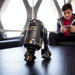 The Dark Side's R2-Q5 Is Now In Your Control With This App-enabled Droid