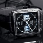 Bamford Adds Carbon And Aqua To Iconic TAG Heuer Monaco