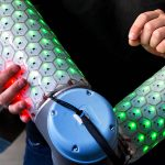 Sensitive Artificial Skin Is Another Step Closer To Realizing A True Humanoid