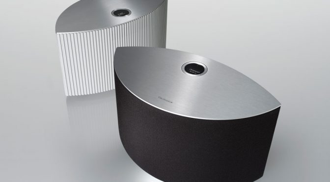 Technics Takes A Break From Turntable With New Wireless Speaker System