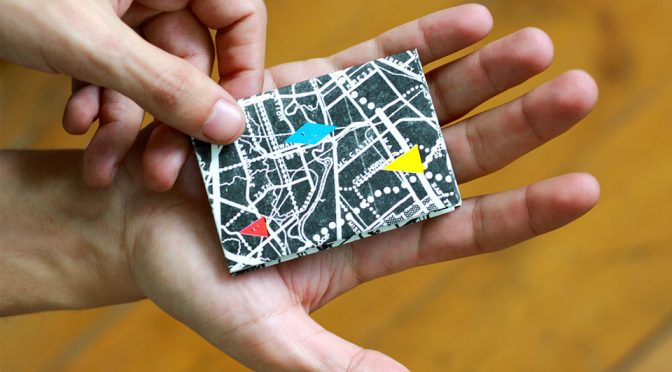The Micro Wallet Will Save Your Pocket In 2 Ways, Benefits Artists Too