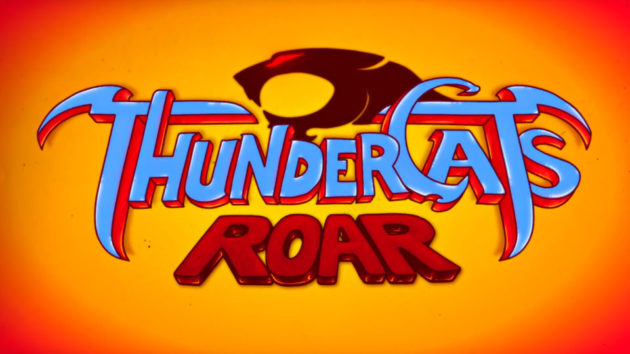 ThunderCats Roar Cartoon Series