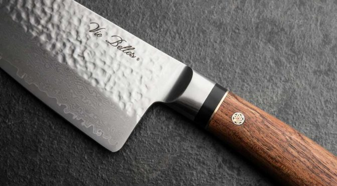 Vie Belles Reserve Knife Series Kitchen Knives