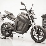 Spanish Volta BCN Electric Motorbike Is Futuristic And So Is The Price
