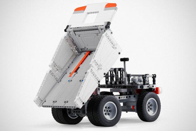 Xiaomi Mi Tu Truck Building Kit