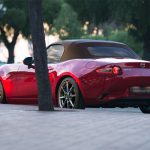 For Some Reasons, Mazda Only Wants You To See The Back Of The 2019 MX-5
