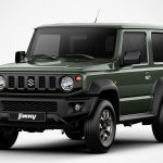 Suzuki Goes Back To Its Roots With A New, Boxy Jimny