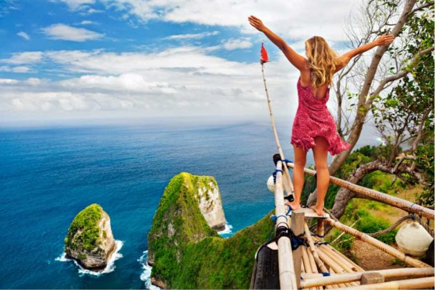 5 Extraordinary Things to do in Bali