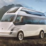 Things Can Get Really Bizarre If Luxury Car Brands Made Camper Vans