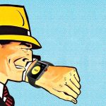 Apple Watch Is No <em>Dick Tracy</em> Watch, But It Will Be With watchOS 5 Update