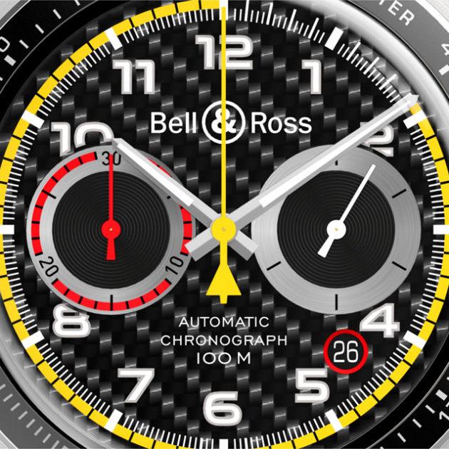 Bell & Ross Vintage BR V2-94 R.S.18