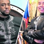 The Influence Of Wakanda Extends To Hari Raya With T'Challa Outfits