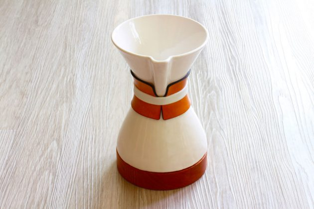 Cora Pour-over Coffee Maker