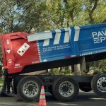 Domino's In The U.S. Wants To Save Your Pizza From Potholes