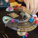 Gravity Warfare Is Like A Mash Up Of Jenga And Traditional Board Game