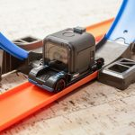 Hot Wheels Zoom In Is A $1 Toy Car Made For Use With GoPro Camera