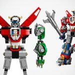 LEGO Ideas 21311 Voltron Set Officially Announced And Priced