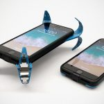 Mobile Airbag Smartphone Case Will Safe Your Phone From Drops Without The Bulk