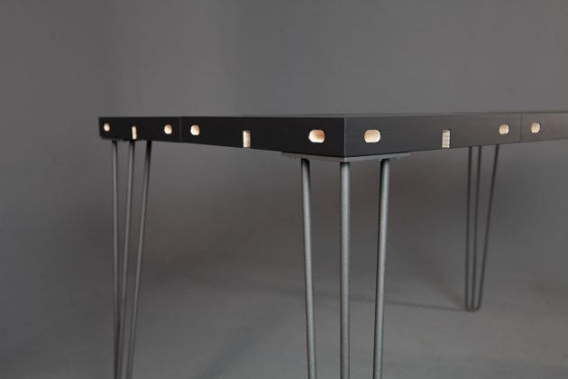Modulos Aeon Furniture with Fenix Nanotechnology