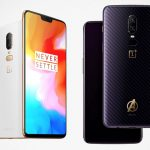 OnePlus 6 Is Rain-proof, Has A Sexy Silk White And <em>Infinity War</em> Edition