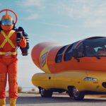 Oscar Mayer Super Hotdogger Jetpack And The Weird And Wonderful World Of Wienerfleet