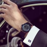 Porsche Celebrates 70 Years With A Timepiece That Pays Homage To The 356