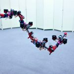 Robotic Snake Flies, Hovers And Transforms To Pass Tight Openings