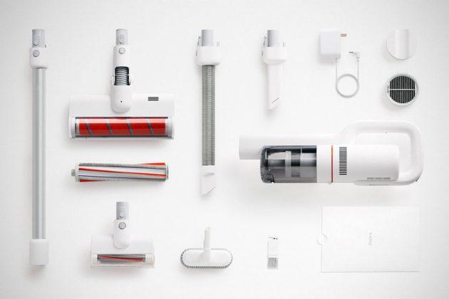 Roidmi F8 Storm Cordless Vacuum Cleaner