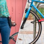 With Foldylock Clipster, Bicycle Lock Becomes An Elegant Wearable