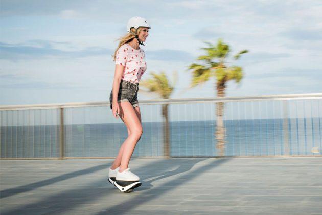 Segway Drift W1 eSkates