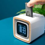 Sensorwake Wants You To Wake Up To The Scent Of The Beach
