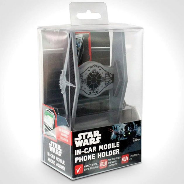 Star Wars In-car Mobile Phone Holder