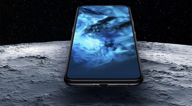 Vivo Nex Smartphone's Pop-up Camera May Actually Be A Good Thing