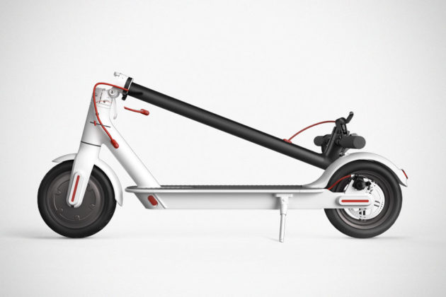 here s the xiaomi mi electric scooter that you may not. Black Bedroom Furniture Sets. Home Design Ideas