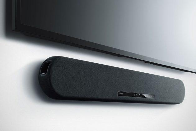 Yamaha YAS-108 Sound Bar