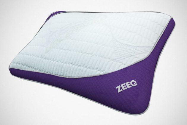 ZEEQ IFTTT Smart Pillow by REM-Fit
