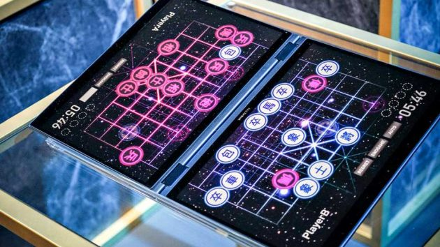 ASUS Project Precog Concept Laptop